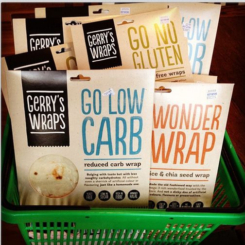 Gerry's Wraps Online Shop Coming Soon! Sign up to be notified and get special deals and prizes in opening week.