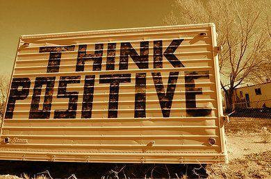 Liebe Optimisten, der heutige 13. September wird sicherlich ein guter Tag, denn es ist der Tag des positiven Denkens :) An diesem Aktionstag sollen negative Gedanken und Schwarzsehen vermieden werden. Es gilt eine positive Einstellung zu allen Vorhaben...