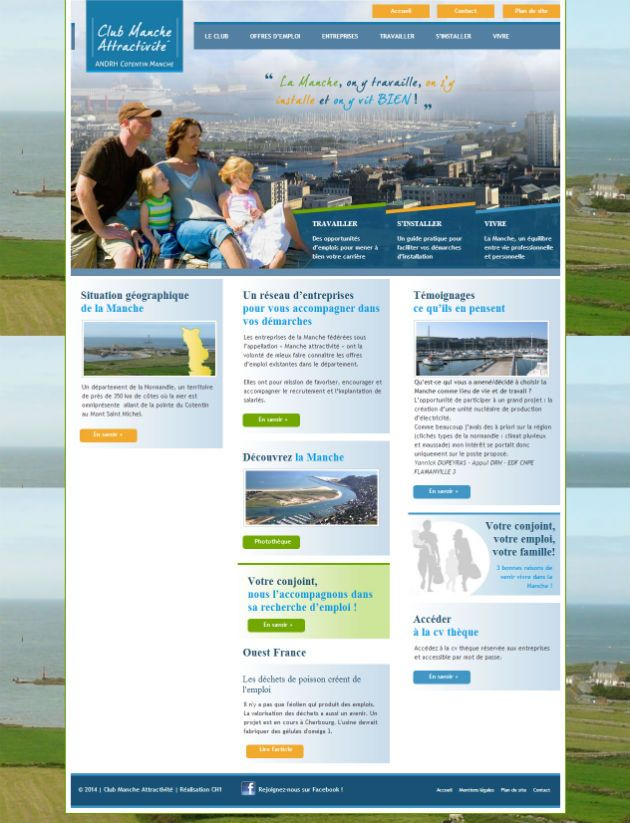 Travel and tour web designs make use of bold and natural colors with attractive images to make the design eye catching and visually appealing. This compels users to spend time on the website and convert visitors into customers. In today's inspiration post i am writing about 15 inspirational examples of travel & tourism websitesfor your [...]