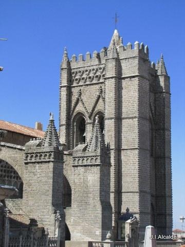 Catedral, Avila