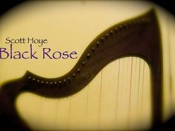 Celtic Harp and Song by Scott Hoye, contributor to our Show :)