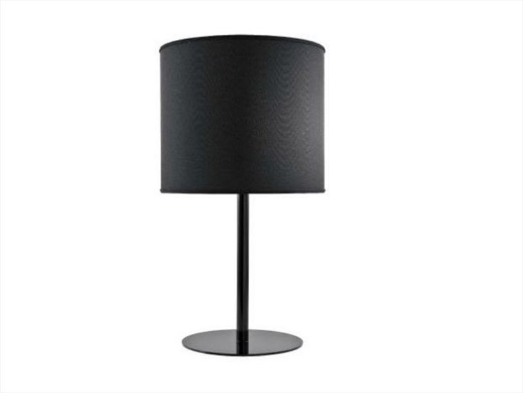 Metal table lamp Steel Collection by Ego Zeroventiquattro