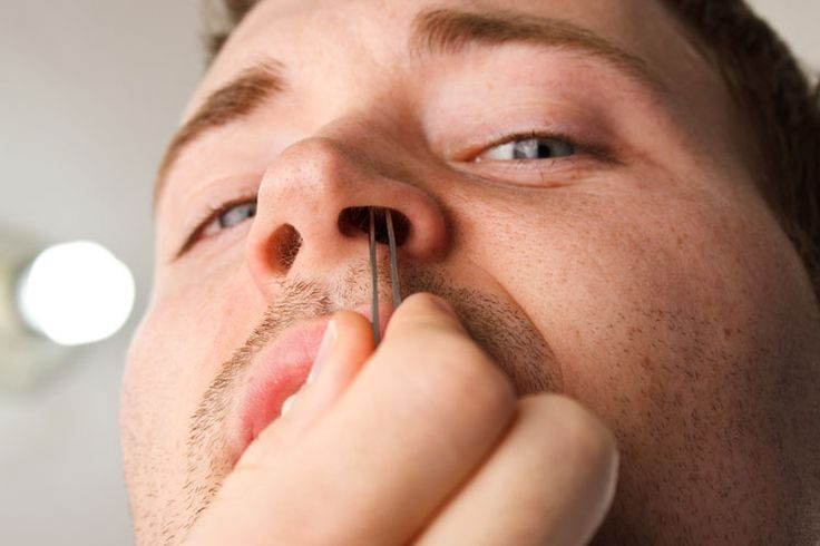 Are you a nose hair removal newbie? Are you worried that you may end up using the trimmer incorrectly? If you want help, you've come to the right place. Here's a step by step guide: