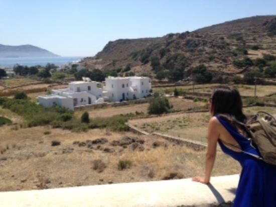 Echinousa (Ψάθη, Ελλάδα) - Διαμέρισμα Κριτικές - TripAdvisor