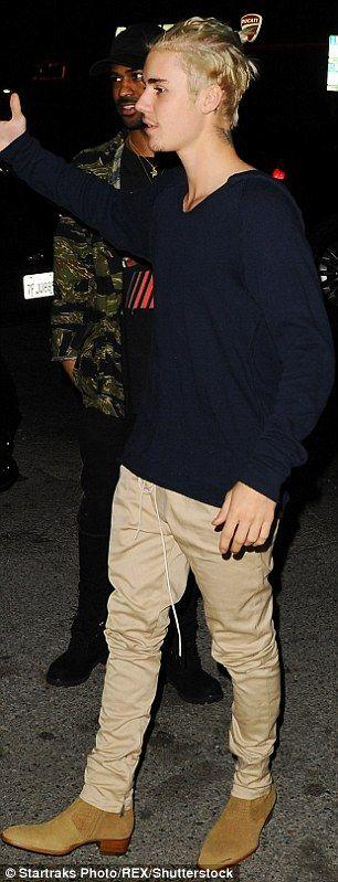 Galeria de Fotos   Conexão Bieber Brasil