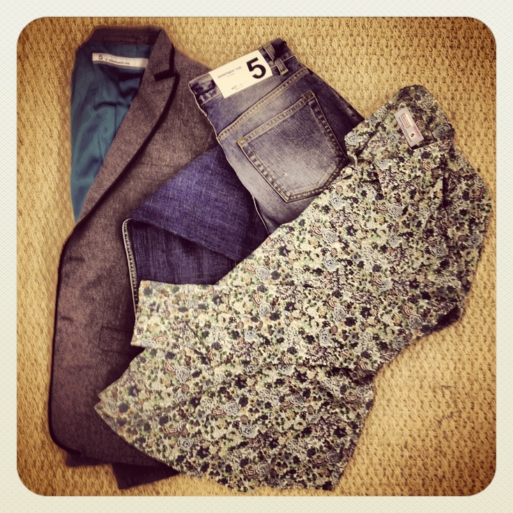 InstaMood Outfit | http://www.department5.com