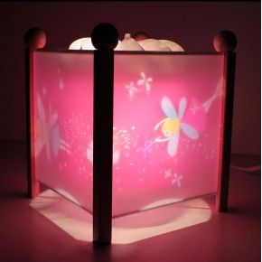 Magic Lantern - Fairy Princess