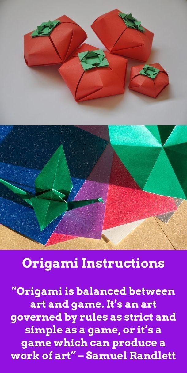 Origami Fan | 1217x610