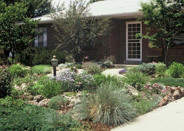 Garden Design No Grass 304 best front yard project images on pinterest | landscaping