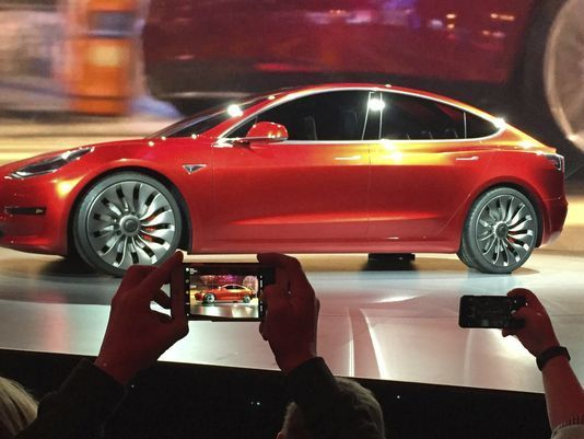 Tesla Model 3: Should you Buy Elon Musk's First Mass-Market Electric Car?