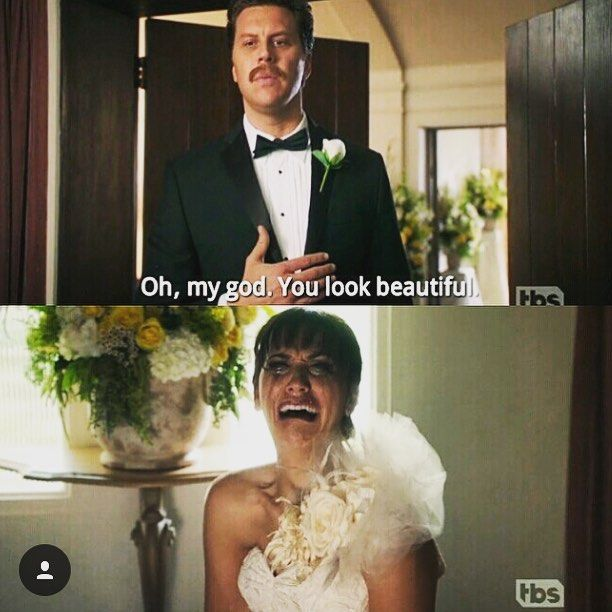 When you know he must really love you (or he's lying)  #angietribeca  thanks @angie.tribeca.fanpage