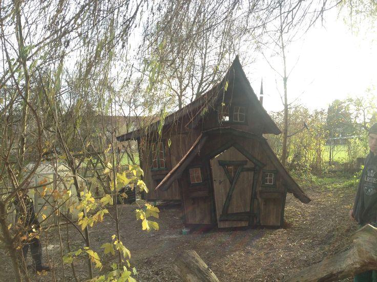 Gartenhaus KATO-PLUS
