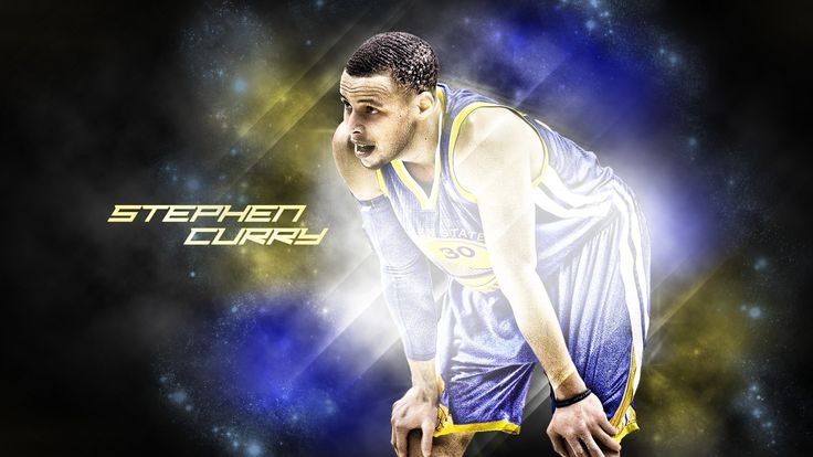 great stephen curry wallpaper