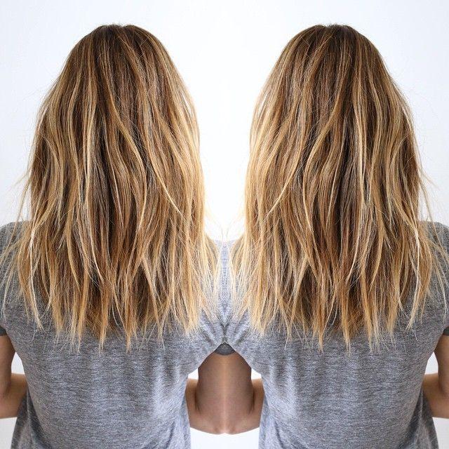 Lob, blonde long bob  Pinterest- SupGeeGee (Ciara Hair Bob)