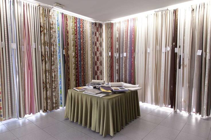 1000 images about nuestra tienda en pinterest - Tapicerias en sevilla ...