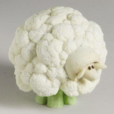 Cauliflower Lamb :) http://img.photobucket.com/albums/v51/MarieAlice/The%20English%20Kitchen/Cauliflower_Sheep_4002355.jpg