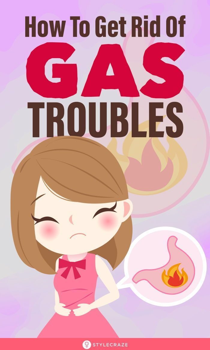 How To Get Rid Of Gas Problem At Home