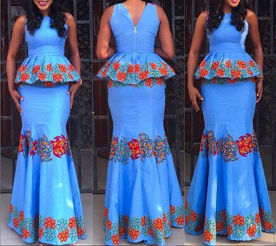 Hey, j'ai trouvé ce super article sur Etsy, chez https://www.etsy.com/fr/listing/241523674/africaine-robe-maxi-peplum-africaine