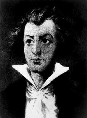 """marquis de Sade : Ecrivain français, philosophe, libertin et athée. Donatien Alphonse François, marquis de Sade est né dans une vieille famille aristocratique. Entré à 14 ans dans une école militaire, il revient à Paris en 1763 comme capitaine. En fréquentant les actrices et les courtisanes son goût pour la luxure, qui lui vaut, l'année même de son mariage, un premier séjour en prison pour """"débauche outrée"""".Il est libéré en 1790 par la Révolution comme toutes les victimes de lettres de…"""