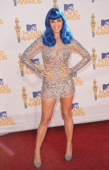 Katy Perry Photo - 2010 MTV Movie Awards - Arrivals