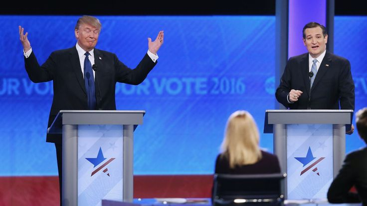 28 WTF Moments From the GOP Debate | Rolling Stone