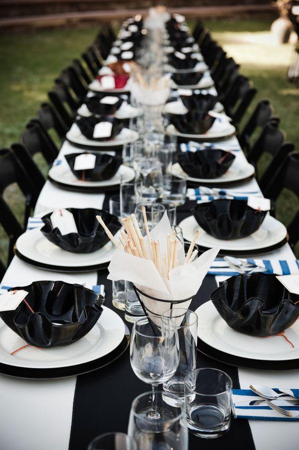 Best 25 Long Tables Ideas On Pinterest U Shaped Wedding