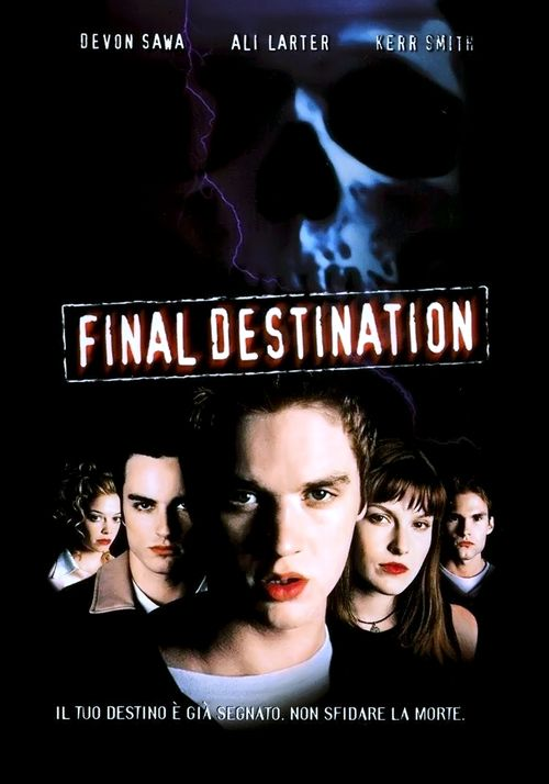 Watch->> Final Destination 2000 Full - Movie Online