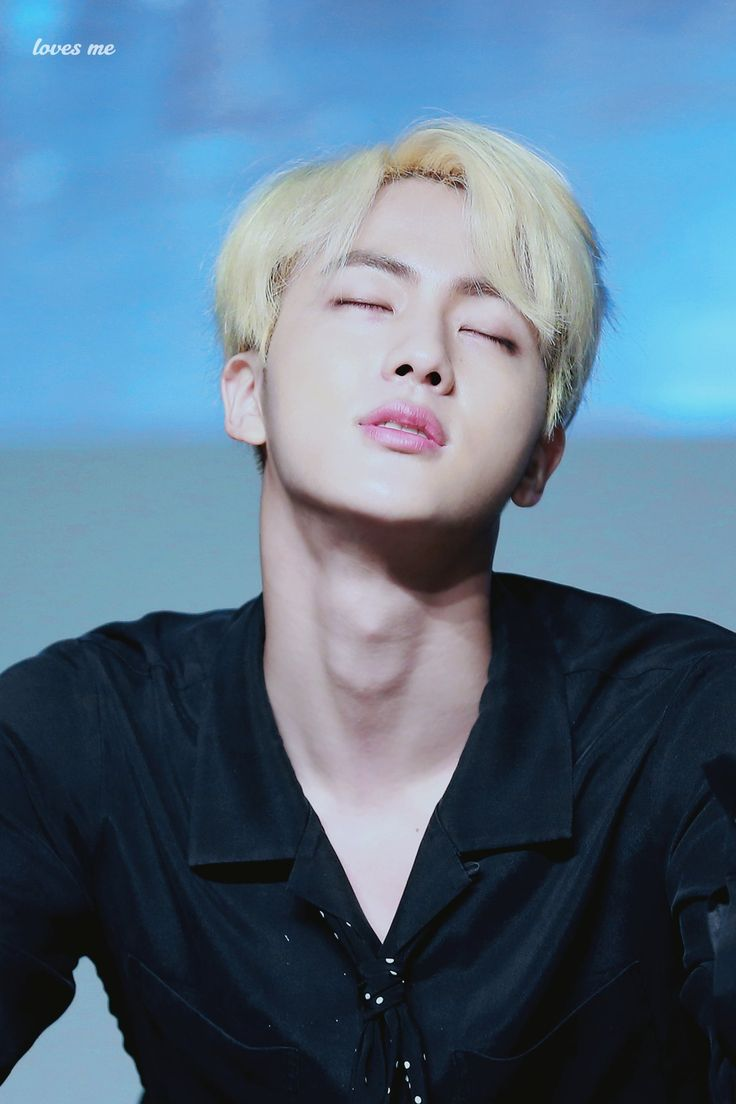 Jin... This Adams apple
