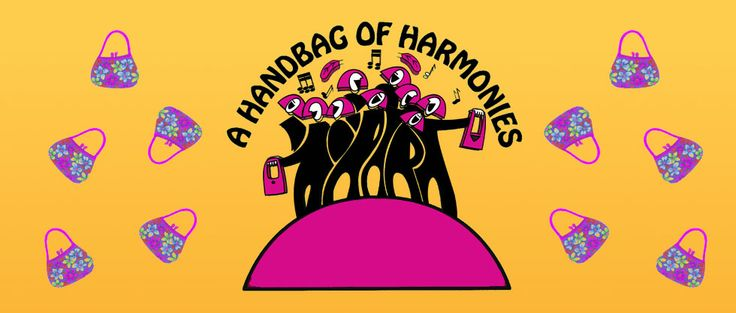 A Women's Choir from Chester, United KingdomA Handbag of Harmonies | A Women's Choir from Chester, United Kingdom
