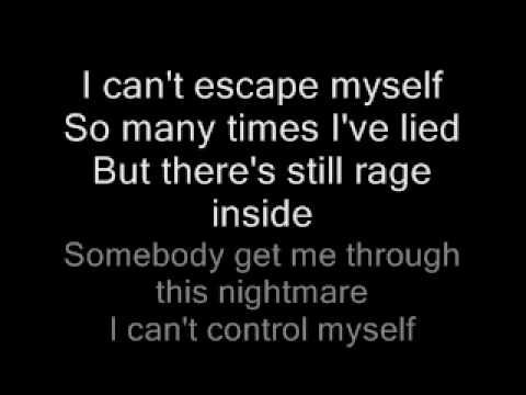 THREE DAYS GRACE - ANIMAL I HAVE BECOME (MAIN VERSION) …