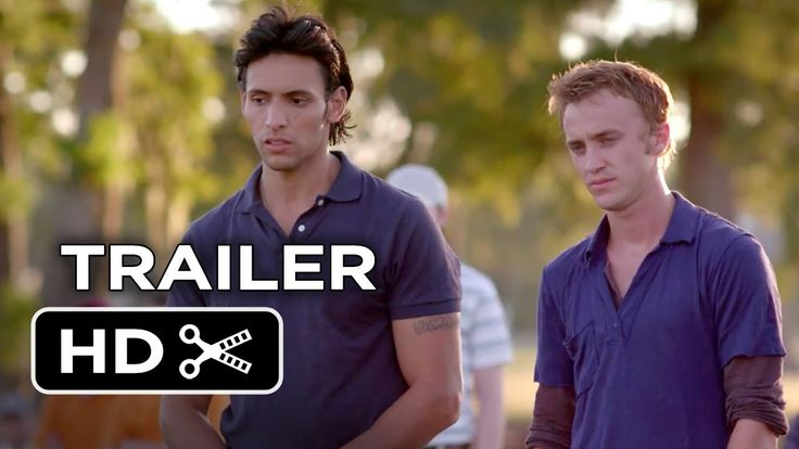 From the rough official trailer 1 2013 tom felton