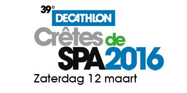 Decathlon Crêtes de Spa
