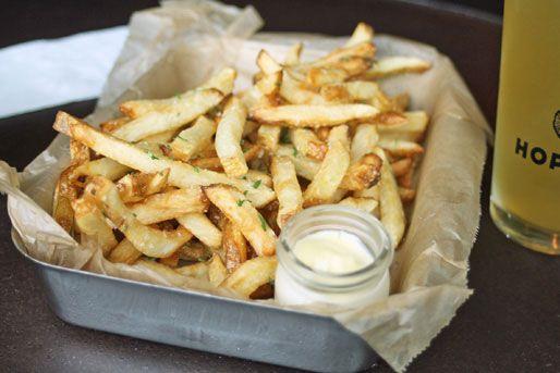 Where to eat near the University of Texas at Austin | Serious Eats