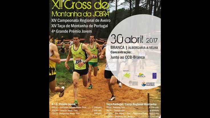 XII Cross de Montanha JOBRA XIV Taça de Montanha de Portugal