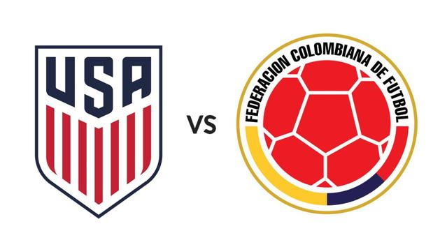 Watch USA vs Colombia Live Copa America 2016 Opening Match