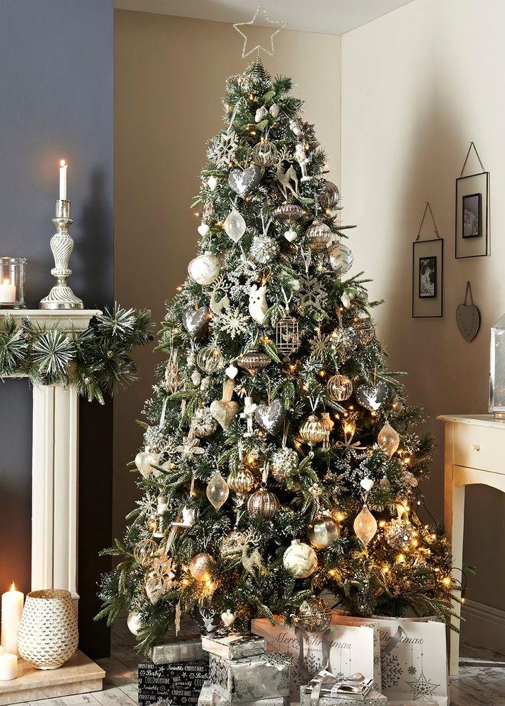 matalan christmas tree dress