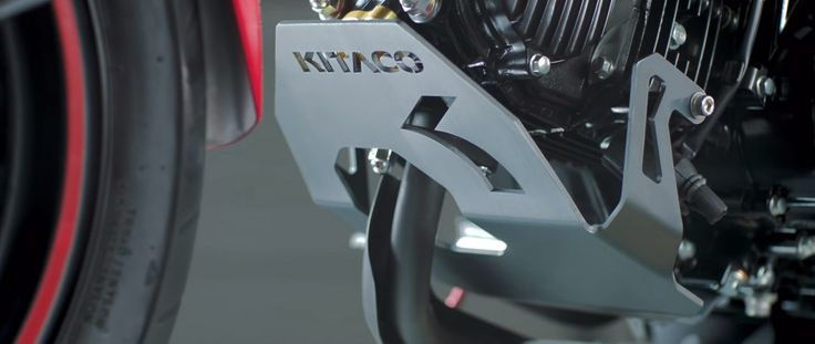 Custom 2016 Honda MSX 125 Kitaco Skid Plate Pictures | Review / Specs - Grom Changes Coming to the USA? | Honda-Pro Kevin