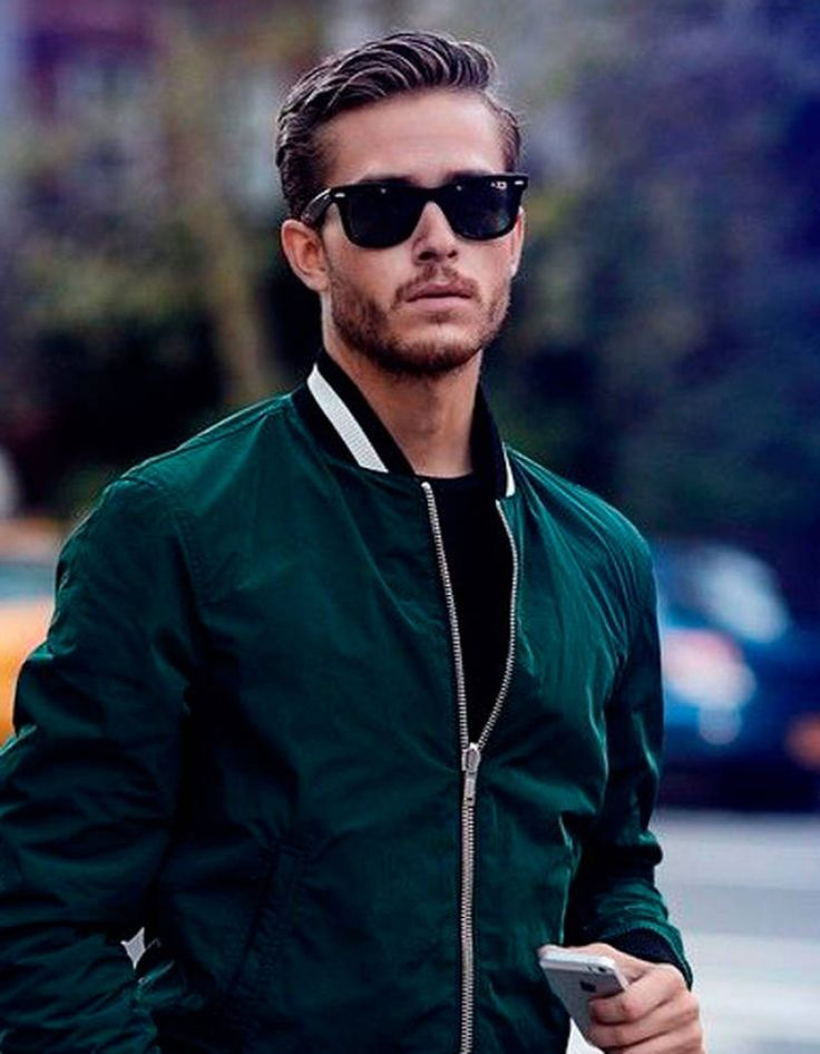 17 best ideas about Coupe Cheveux Homme on Pinterest | Barbe homme ...