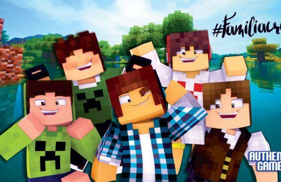Arquivo Para Personalizar Authenticgames Quadrinhos Minecraft Festa Infantil Minecraft Kit Festa Minecraft