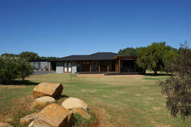 Redgate Forest Retreat - Maya Homestead | Margaret River, WA | Accommodation