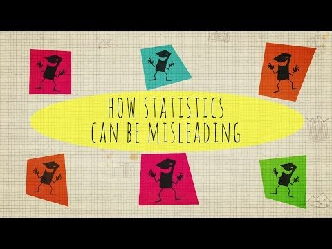 Statistics are persuasive. So much so that people, organizations, and whole countries base some of their most important decisions on organized data. But any set of statistics might have something lurking inside it that can turn the results completely upside down. Mark Liddell investigates Simpson's paradox.