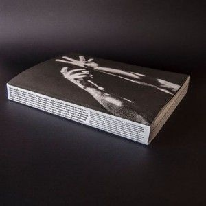 "Amenra - Book ""2009-2014""; $55"