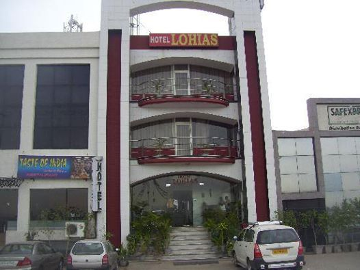 Hotel Lohias is the most amazing budget hotel in Delhi. The hotel offers dedicated staff services and authentic amenities.This hotel near Delhi airport speaks opulence and class.Visit in this site:http://www.hotellohias.com/