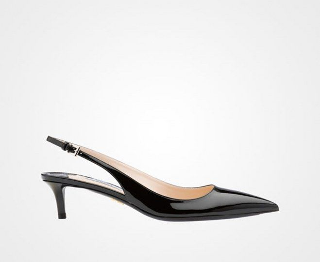 Scarpe primavera estate 2017: dagli stiletti open toe ai sandali più trendy!  Everyday ShoesSlingback ...