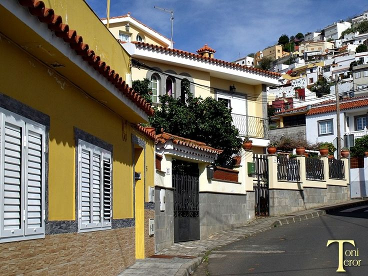 Bº del Pino y El Rincón - null