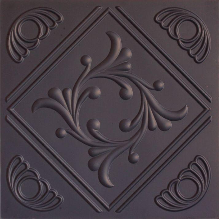 Cheap Decorative Ceiling Tiles Adorable 43 Best Black Beauty Images On Pinterest  Black Beauty Ebony Decorating Design