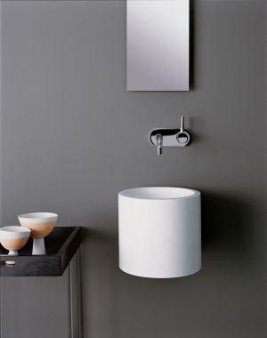 So individuell kann klein sein - 3m² Gäste-WC | Lodewick | Herzberg am Harz | Nähe Göttingen - Badrenovierung, Heizungsmodernisierung, Wohnraumsanierung