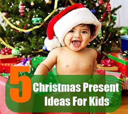 5 Cheap Christmas Present Ideas For Kids