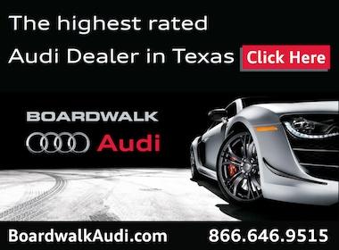 Boardwalk Audi - Audi - Dealership Ratings