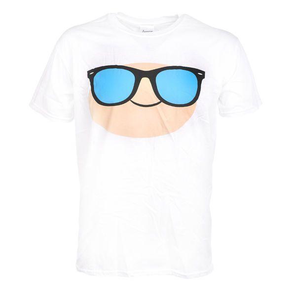 Adventure Time Finn miesten t-paita.  Materiaali: 100% puuvillaa  M:  Rinnanympärys: 104cm  Pituus olka -helma: 72cm  L:  113cm/ 72cm  XL:  123cm/ 77cm  XXL:  134cm/ 79cm